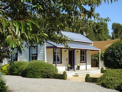 Photo for Kingfisher Cottage - Escape to your own secluded tranquil retreat