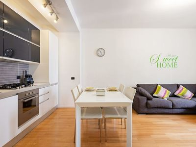 Photo for Flatty Apartments - Home Sweet Home