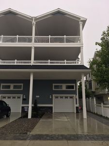 Photo for BRAND NEW, GORGEOUS BEACH HOME IN SEA ISLE CITY, NJ-SLEEPS 14!