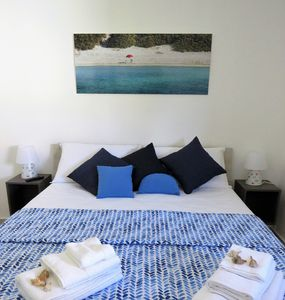 "Photo for B&B Vento del Mare ""Quadruple Room"""