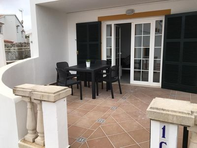 Photo for Beautiful Apartment with Terrace, Pool & Wi-Fi