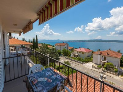 Photo for Apartment Crikvenica for 2 - 3 persons with 1 bedroom - Holiday