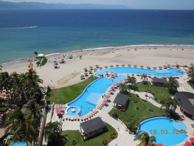 Photo for 3BR Condo Vacation Rental in Puerto Vallarta, Jalisco