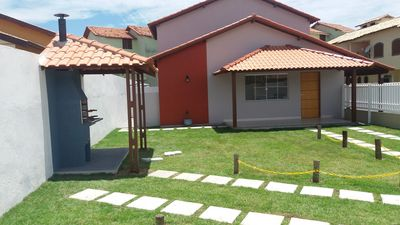 Photo for HOUSE WITH EXCELLENT LOCATION, BEACHES OF PERÓ E CONCHAS
