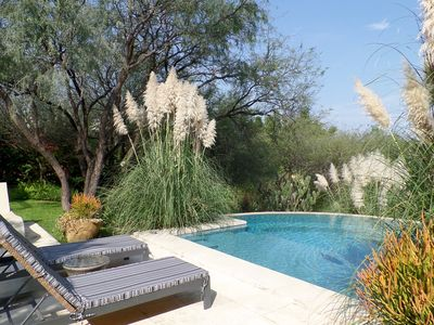 Photo for Exquisite Modern, Pool, Spectacular Views, Walk To Historic center, 5STAR REVIEW