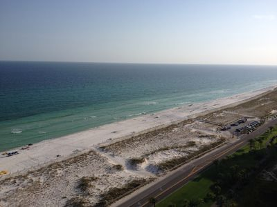 Photo for No Credit Card Fees or Booking Fees - Fantastic Gulf-Front Condo in Tower 3!!!