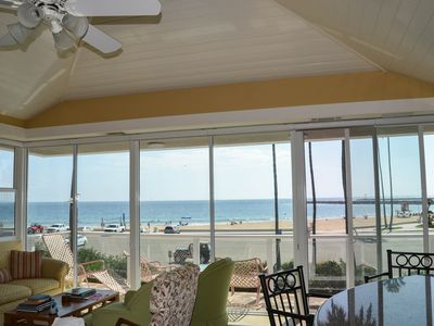 Photo for OCEAN FRONT - On the Beach, 3116 Breakers Drive, Wonderful Family House