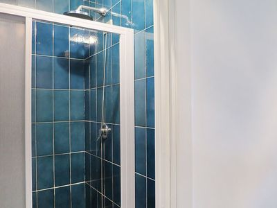Photo for Apartment in the center of Santa Margherita Ligure with Internet, Air conditioning, Parking, Garden (315464)