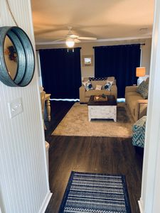 Photo for Condo #7200 is a 2 Bedroom Beach Walk close to the Beautiful Emerald Shores!