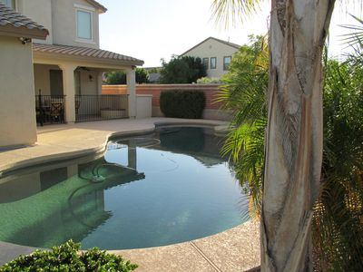 Photo for Gorgeous Home with Large Heated Pool