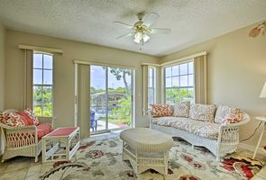 Photo for 2BR House Vacation Rental in Holiday, Florida
