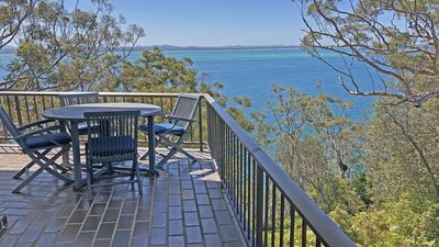 Photo for Skyline, 7/12 Thurlow Avenue - Unit with a WOW factor