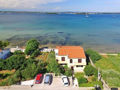 Photo for Holiday apartment Tkon for 4 persons with 1 bedroom - Holiday apartment in a villa