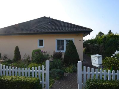 Photo for Holiday Wildtaube-3 bedrooms up to max. 6 pers. and 2 babies - Ferienhaus Wildtaube / SCHO