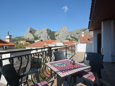 Photo for Apartment Mimica in center of Omis