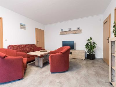 Photo for large apartment - apartment on the ground floor