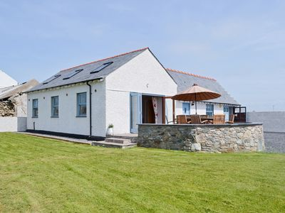 Photo for 4 bedroom accommodation in Penrhos Feilw, near Trearddur Bay