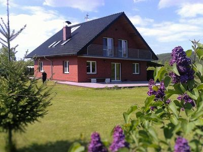 Photo for holiday home, Wapnica  in Um Swinemünde - 11 persons, 5 bedrooms