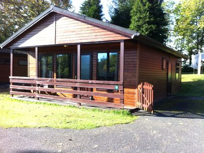 Photo for Birch Lodge 15- Sleeps 4