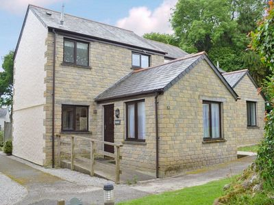Photo for 3 bedroom accommodation in Pendra Loweth, near Falmouth