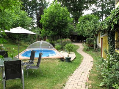 Photo for Vacation home Haus Karasova III (DEH103) in Dehtáře - 10 persons, 3 bedrooms