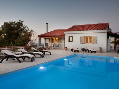 Photo for Summer Breeze House * with private pool * private parking *