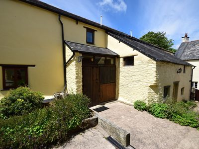Photo for 2 bedroom Barn in Ilfracombe - MALTC