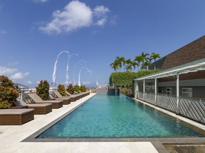Photo for 4BR Hotel Vacation Rental in Kuta, Bali
