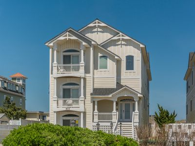 Photo for Royal Palace: 12 BR / 12 BA house in Kill Devil Hills, Sleeps 28