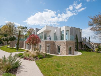 Photo for Saltmarsh House is a large and luxurious well located property