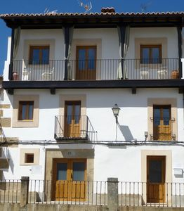 Photo for Apartamentos Entre Fuentes (2P-4P), Historical Village, 2 Hours West From Madrid