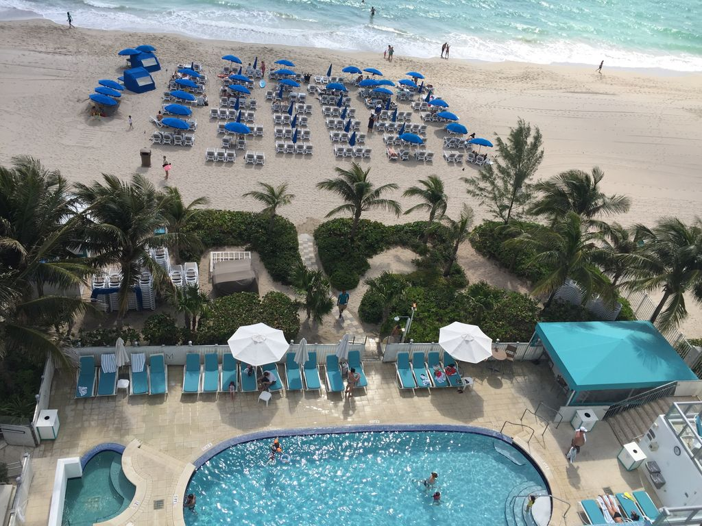 Marenas Resort Miami Beach The Best Beaches In World