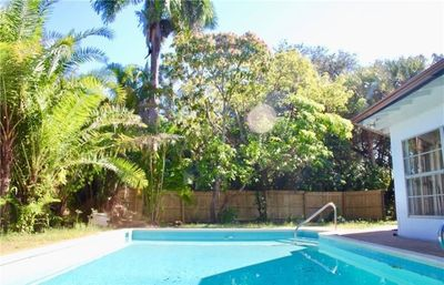 Photo for Adorable Pool Home in Historic Downtown Fort Myers
