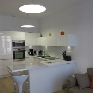 Photo for Modern Brand New 1 Bedroom Palais Foch