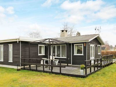 Photo for Vacation home Egense in Storvorde - 6 persons, 2 bedrooms