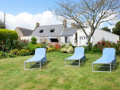 Photo for Vacation home Donemad  in Plouhinec, Morbihan - 5 persons, 3 bedrooms