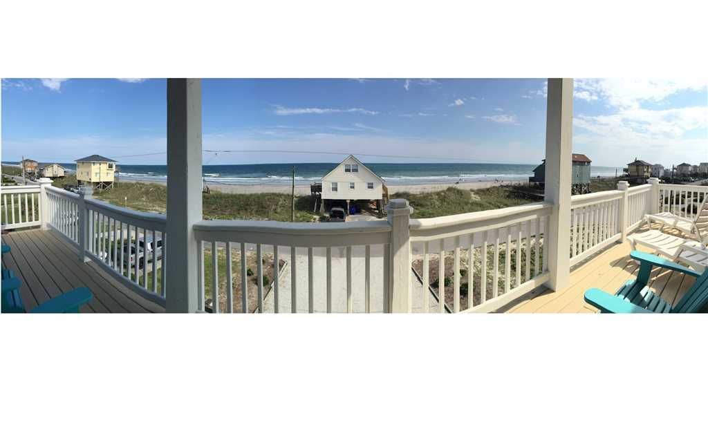 Rest A Shored 4 Br 3 Ba Vue Sur La Mer A North Topsail Beach 12