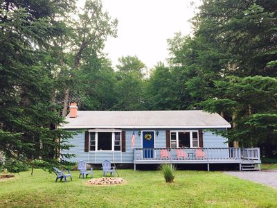 Photo for Relax at Lil Moose Cottage