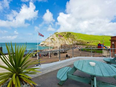 Photo for ILFRACOMBE GABRIEL HOUSE | 5 Bedrooms | Sleeps 10 | Sea Views | Pets Welcome
