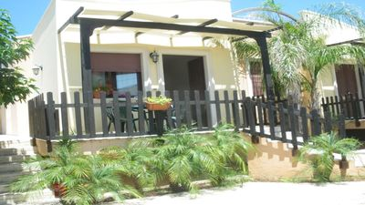 Photo for 2BR House Vacation Rental in Torre Suda, Puglia