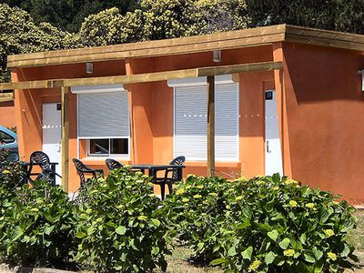 Photo for Village Vacances Le Domaine d'Anghione *** - 2 Rooms 4 People
