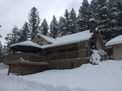 Photo for Mountain Lodging For Winter Ski And Summer Activities
