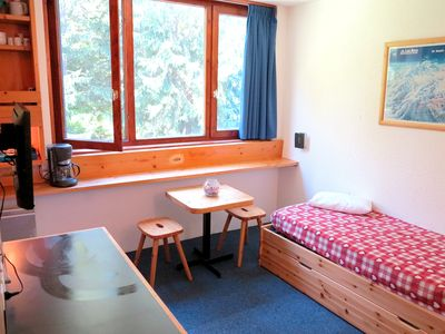 Photo for Homerez last minute deal - Studio in Bourg-Saint-Maurice
