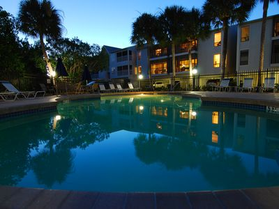 Photo for The Beautiful Cove - Luxury 2 Bed 2 Bath Condo close to Beach and amenities