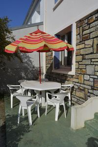 Photo for House 90m from the beach of Morgat and all shops