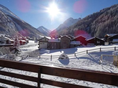 Photo for Apartment Apartments Carmena in Saas-Grund - 5 persons, 2 bedrooms