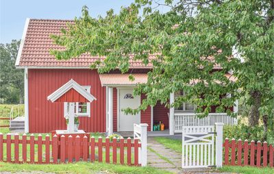 Photo for 4 bedroom accommodation in Virserum