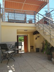 Photo for hotelrooms BBl LImnes in a small authentic village with nice private garden