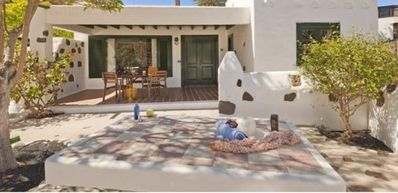 Photo for 102931 -  House in Lanzarote