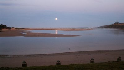 Photo for Moonlight on Moonee Beach